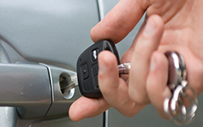 Automotive locksmith services Houston