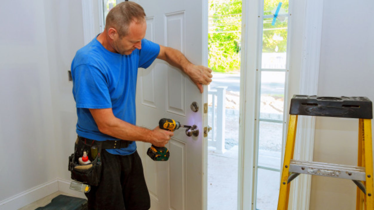 How To Find The Right Residential Locksmith In Houston?