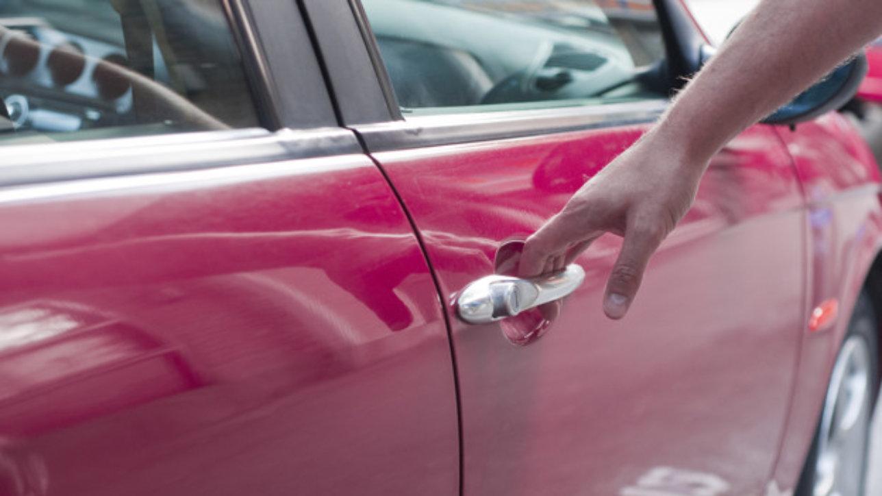 Is Your Car Door Lock Stuck? Automotive Locksmith Services Can Help!