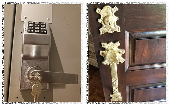 residential locksmith houston