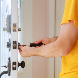 Detect Common Door Lock Problems Through A Locksmith in Houston