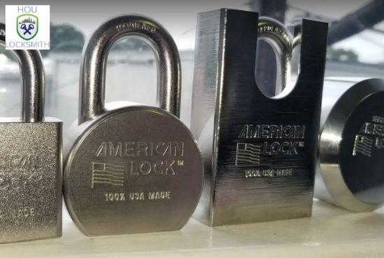 Locksmith services Houston