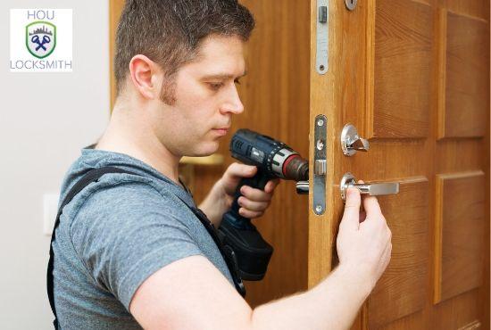 Houston Local locksmith