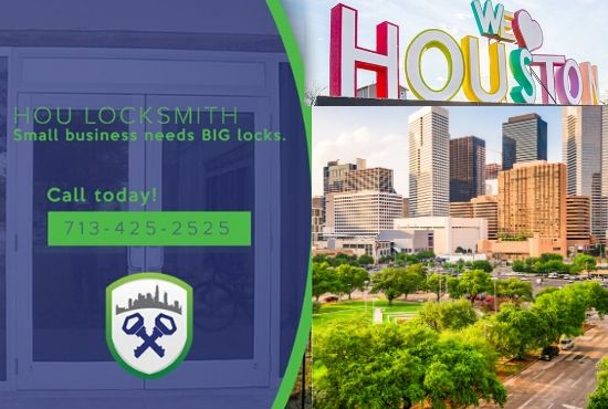 HOU Locksmith-Local locksmith services in Houston