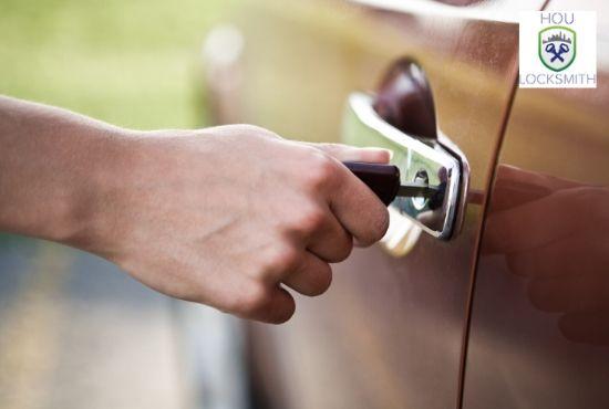 HOU Locksmith-Automotive Locksmith services Houston