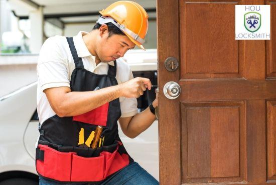 HOU Locksmith-Residential Locksmith services