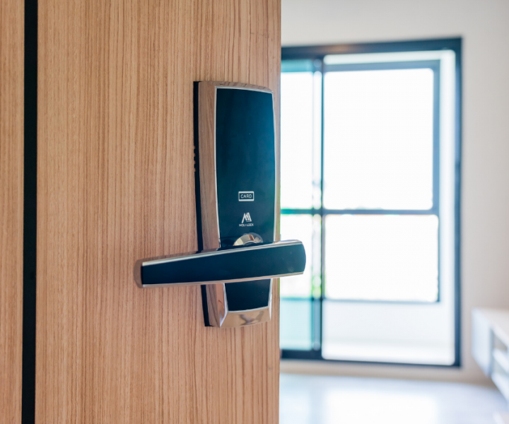 The Importance Of Choosing The Right Lock Type For Your Home