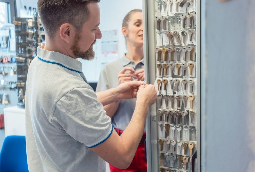 How Can Locksmiths Improve Their Customer Experience and Service Quality?