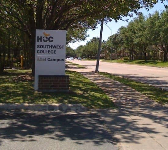 HOU Locksmith - Alief Locksmith - HCC in Alief , TX