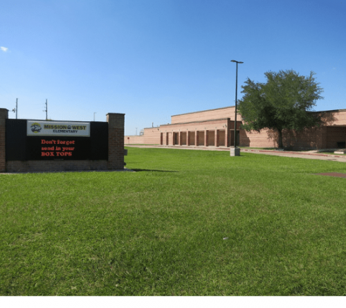 HOU Locksmith -Mission Bend Locksmith -Mission West Elem School in Mission Bend,Tx