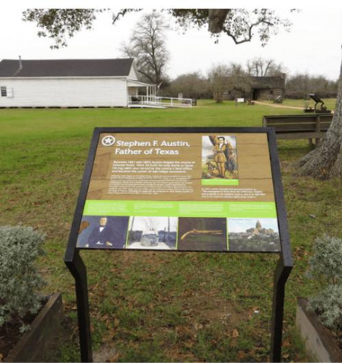 HOU Locksmith -Katy Locksmith -San Felipe de Austin State Historic Site, San Felipe in Katy,Tx